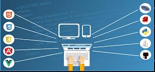 Web Designer or Developer banne ke liye kya sikhe