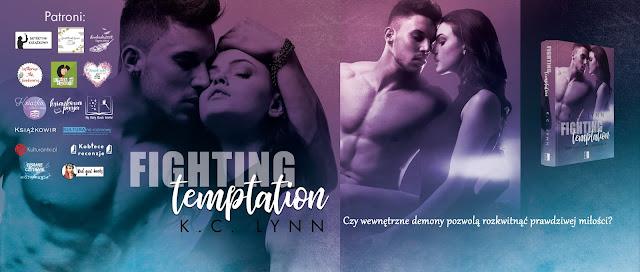 """""""Fighting Temptation"""" K.C. Lynn"""