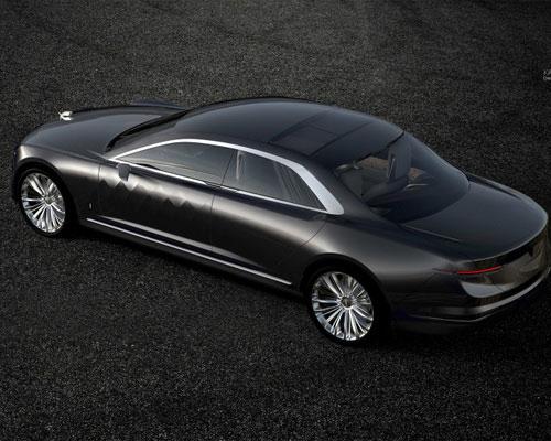 Tinuku.com Varsovia Motor Company car concept luxury and stylish exterior of Poland