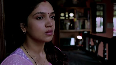 toilet ek prem katha HD Movie  In Bhumi Pednekar Photo