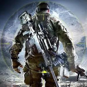 Sniper: Ghost Warrior v1.1.2 Apk + Mod + Data Android