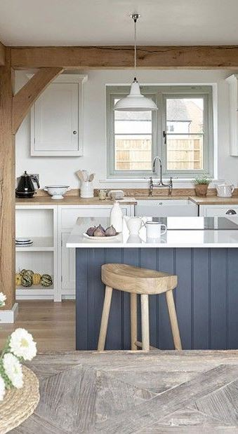 Inspiring kitchens from around the world