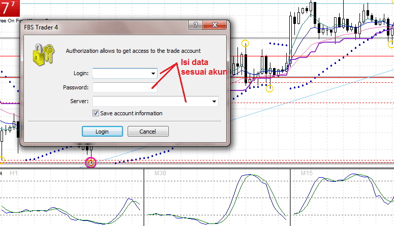 Cara Download Metatrader 4 di FBS Forex - Jurnal Forex
