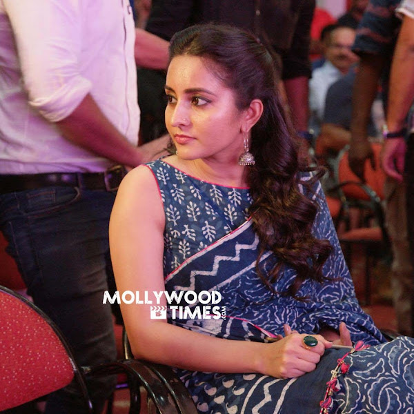 Bhama latest photos from Marupadi movie audio launch