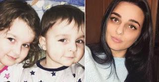 27χρονη μητέρα στpαγγάλισε και έκαψε τα δύο της παιδιά επειδή δεν είχε χρήματα να τα μεγαλώσει