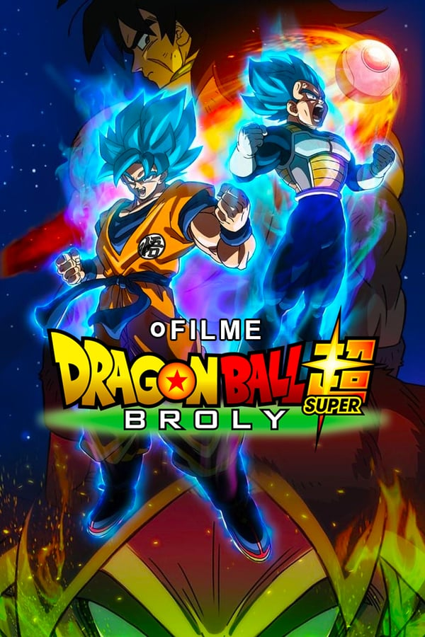 Dragon Ball Super: Broly   ----   DOWNLOAD POR TORRENT(LINK DIRECTO)