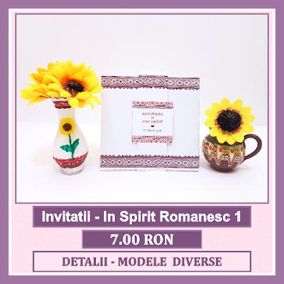 http://www.bebestudio11.com/2018/02/invitatii-nunta-in-spirit-romanesc-1.html