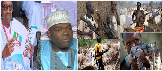 Leaders Of Killer Herdsmen, Miyetti Allah Promises To Mobilise 20 million Votes For Buhari In 2019