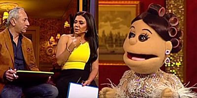 برنامج أبلة فاهيتا حلقة رانيا يوسف 13 1 2018 الحلقة الـ 12