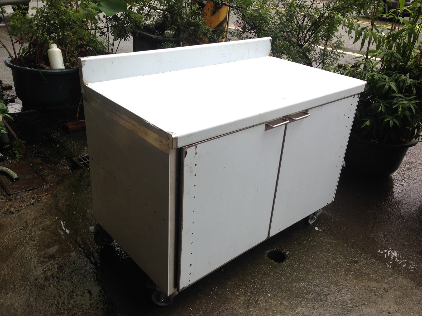 60 40 kitchen sink small renovation 國筌工業社: 家用流理台、洗手台、洗衣水槽、瓦斯爐台、厨房流理台