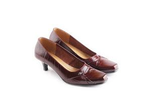 Sepatu Kerja  Wanita JMS 0208