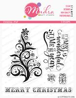 Image result for mudra christmas stamp