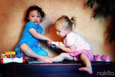 Tips Menghadapi Anak Agresif