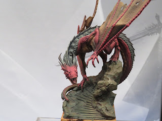 Dragon nocturna Freak Wars