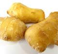 Ginger root tea digestion detox