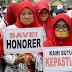 Honorer K2 Mulai Dibuka Pemerintah Seleksi 159 Ribu Orang Tenaga Pendidik