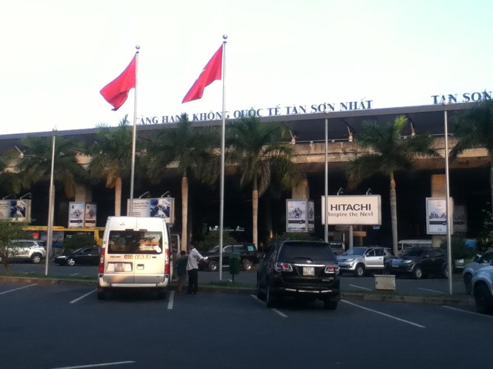 Hotel Dekat City Square Johor Bahru