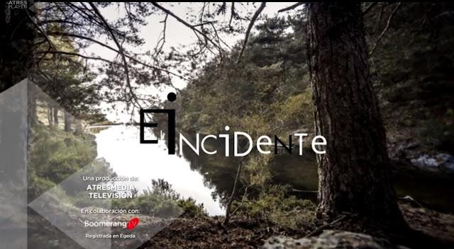 El Incidente - Antena 3 - AlfonsoyAmigos