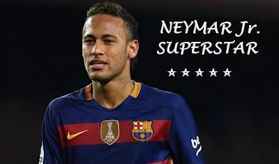 Neymar en 2016: la Superestrella del Barça