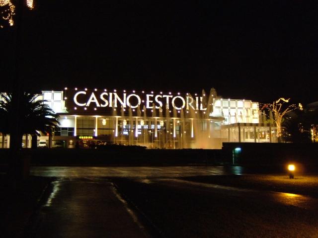 Casino estoril agenda