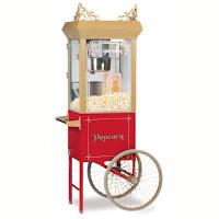 Deluxe 60 Special 60z popcorn machine