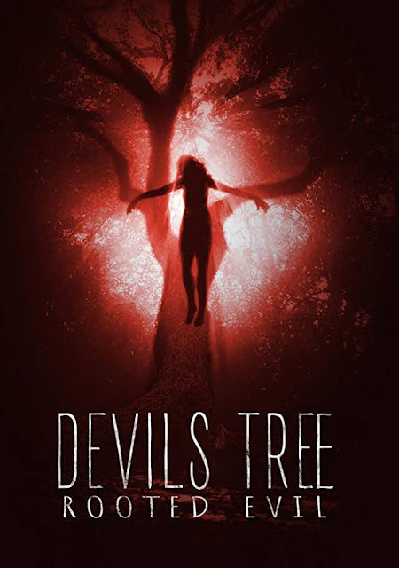Devil's Tree: Rooted Evil (2018) ταινιες online seires oipeirates greek subs