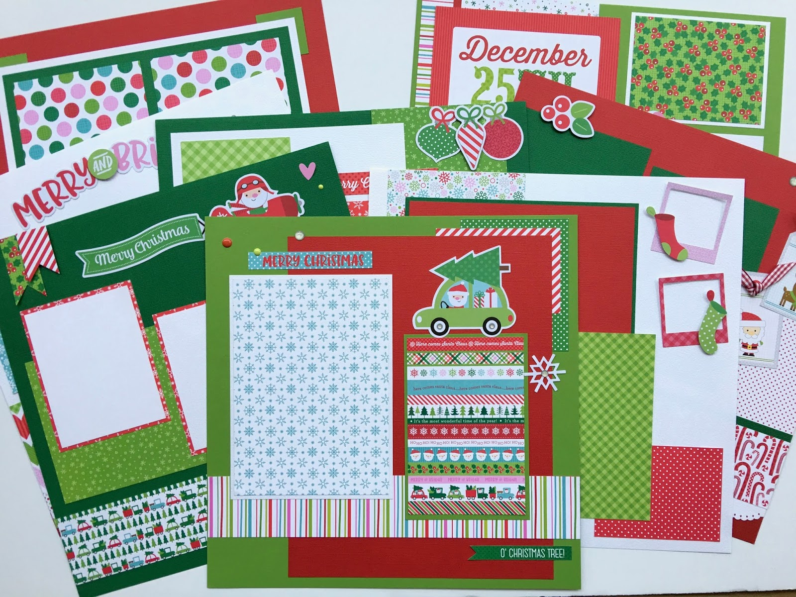 How to make scrapbook about yourself - This Is A Pre Cut Do It Yourself Scrapbook Kit That Includes All Of The Materials To Make Eight 12x12 Scrapbook Pages Also Available Pre Made Perfect For