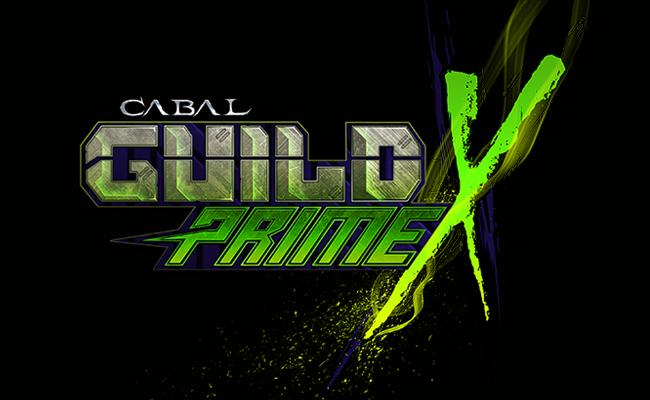 Guild Prime X | Cabal Online