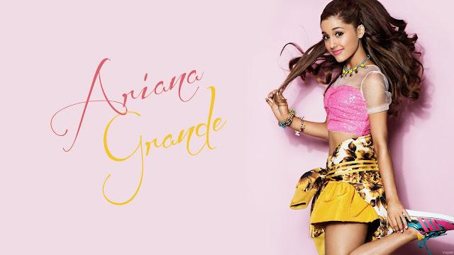 Ariana Grande Wallpaper 5