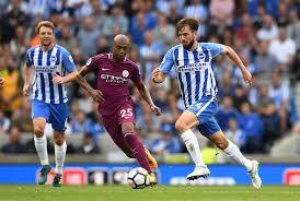 مشاهدة مباراة مانشستر سيتى وبرايتون بث مباشر اليوم 9-5-2018 الدوري الانجليزي