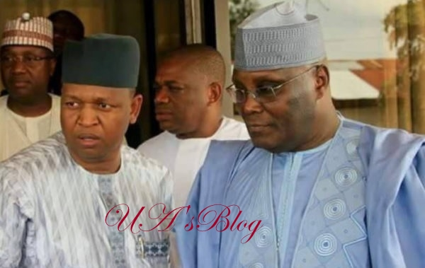Breaking: How currency dealers put Atiku's son-in-law, lawyer into trouble