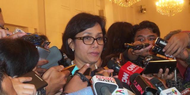 """Sri Mulyani: """"Jika Ada Jegal WNI Ikut Tax Amnesty, Lapor Saya"""""""