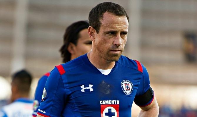 Gerardo Torrado se marcha de Cruz Azul