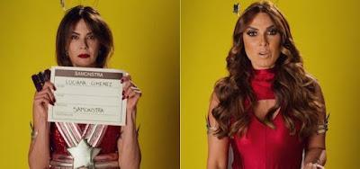 Luciana Gimenez e Nicole Bahls fazem pontas como elas mesmas na estreia de Samantha!