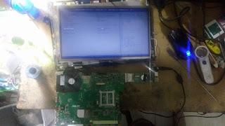 service laptop asus k42j mati di malang