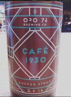 Café 1930