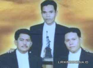 Lirik Cincin Kaweng Trio Pantera