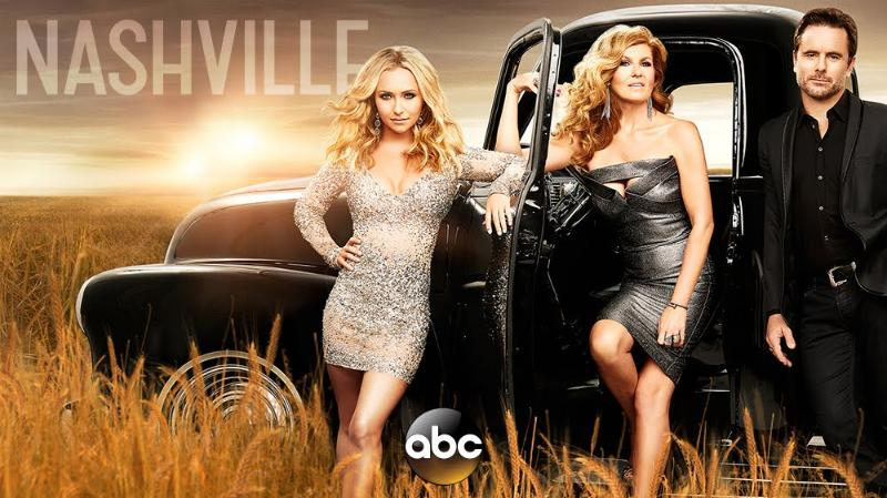 Nashville - Officially Renewed for a 5th Season by CMT *Updated with Press Release*
