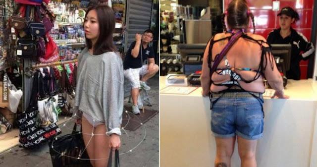 Trend fashion lucu