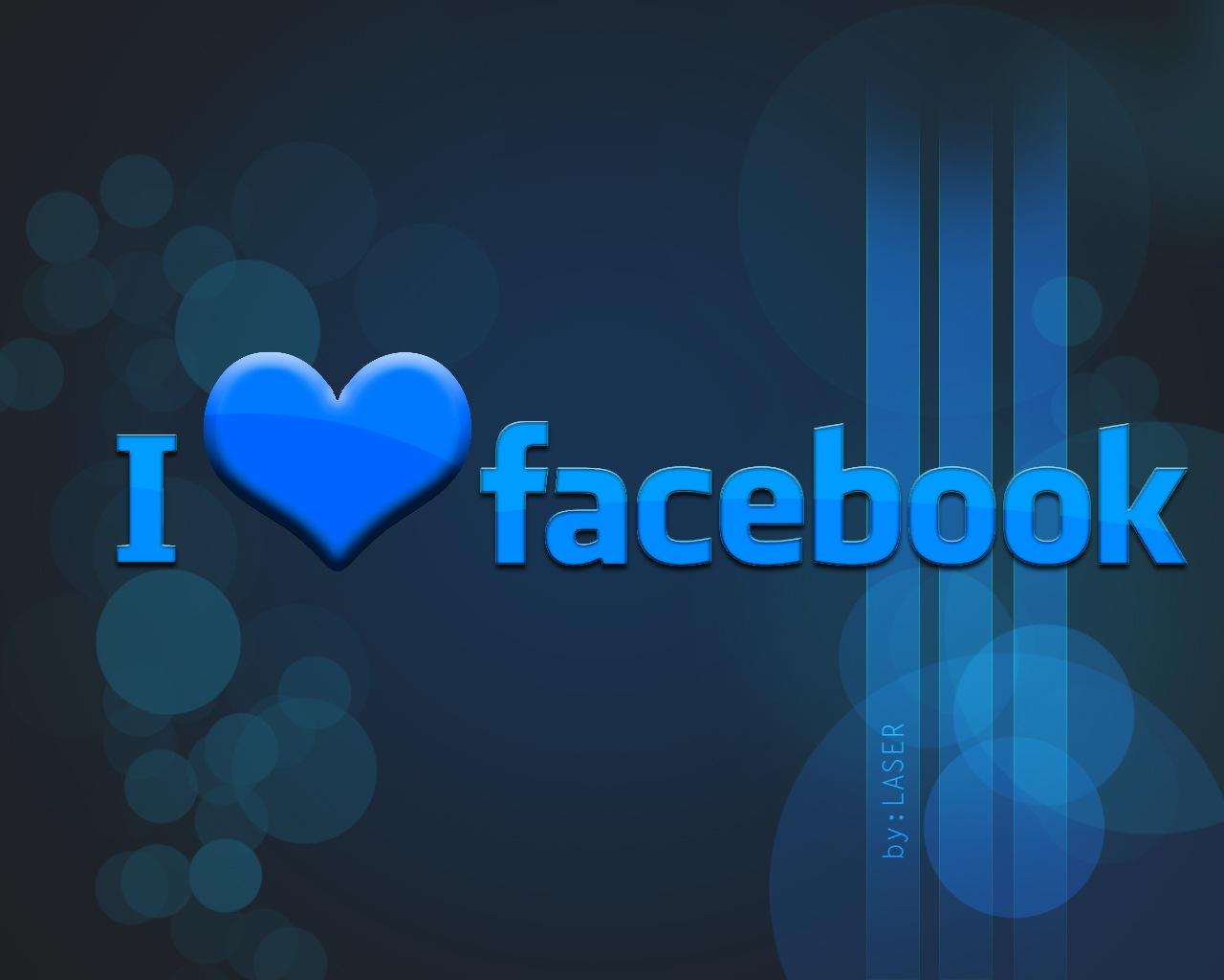Я люблю фейсбук картинки