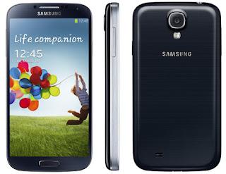 Cara Flashing Samsung Galaxy S4 GT-I9500