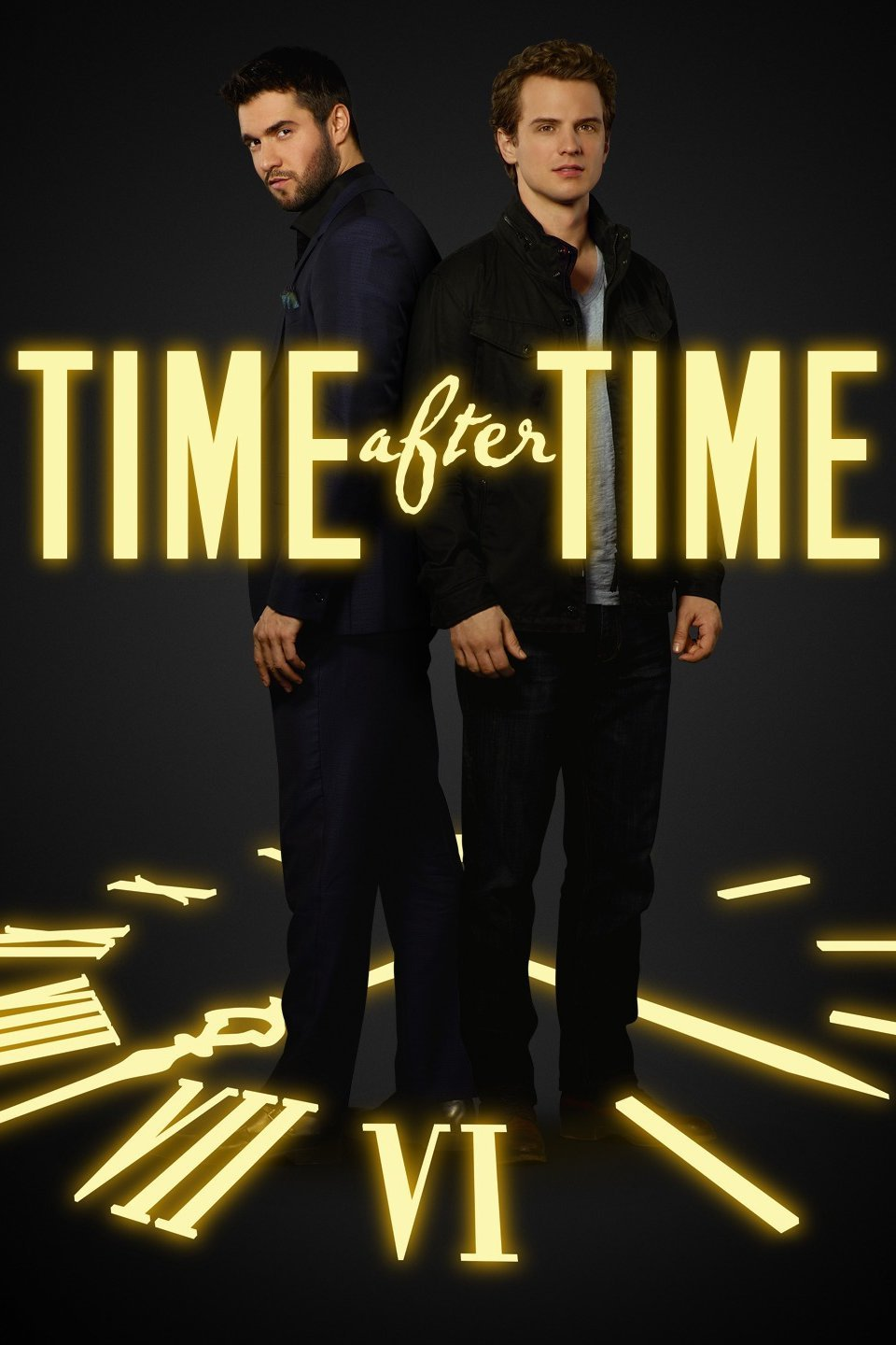 Time After Time 2017: Season 1 - Full (1/12)