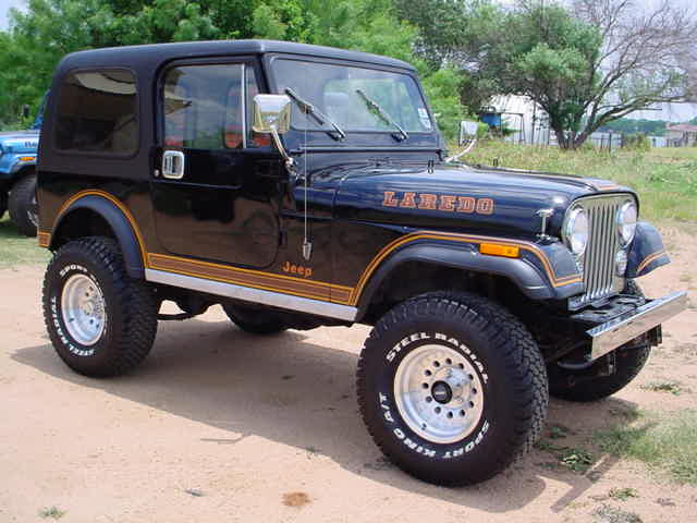 manual de mecánica jeep cj7 limited y laredo hasta 1982 - saga4x4