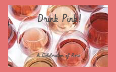 Drink Pink - Cancer Fund raising - May 19