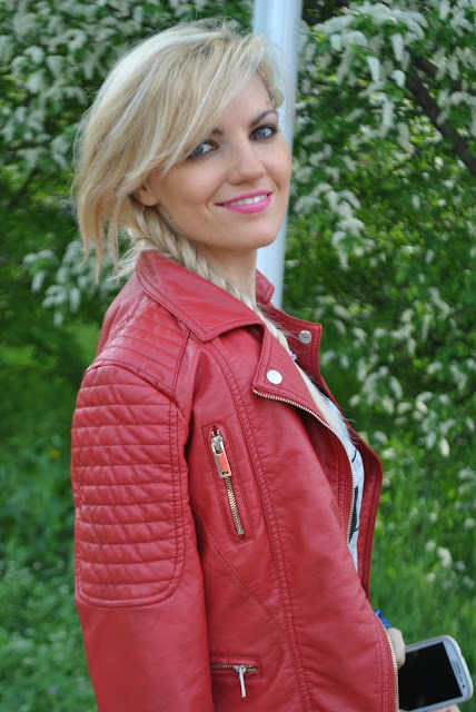 outfit rosso come abbinare il rosso abbinamenti rosso  red outfit how to wear red how to combine red spring outfit outfit aprile 2016 outfit primaverili mariafelicia magno fashion blogger color block by felym fashion blogger italiane fashion blog italiani fashion blogger milano blogger italiane blogger italiane di moda blog di moda italiani ragazze bionde blonde hair blondie blonde girl fashion bloggers italy italian fashion bloggers influencer italiane italian influencer