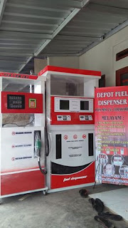 Daftar Harga Jual Pompa Bensin Mini Portable
