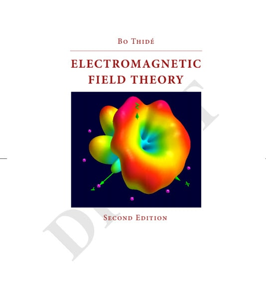 Electromagnetic Field Theory pdf , 2nd edition