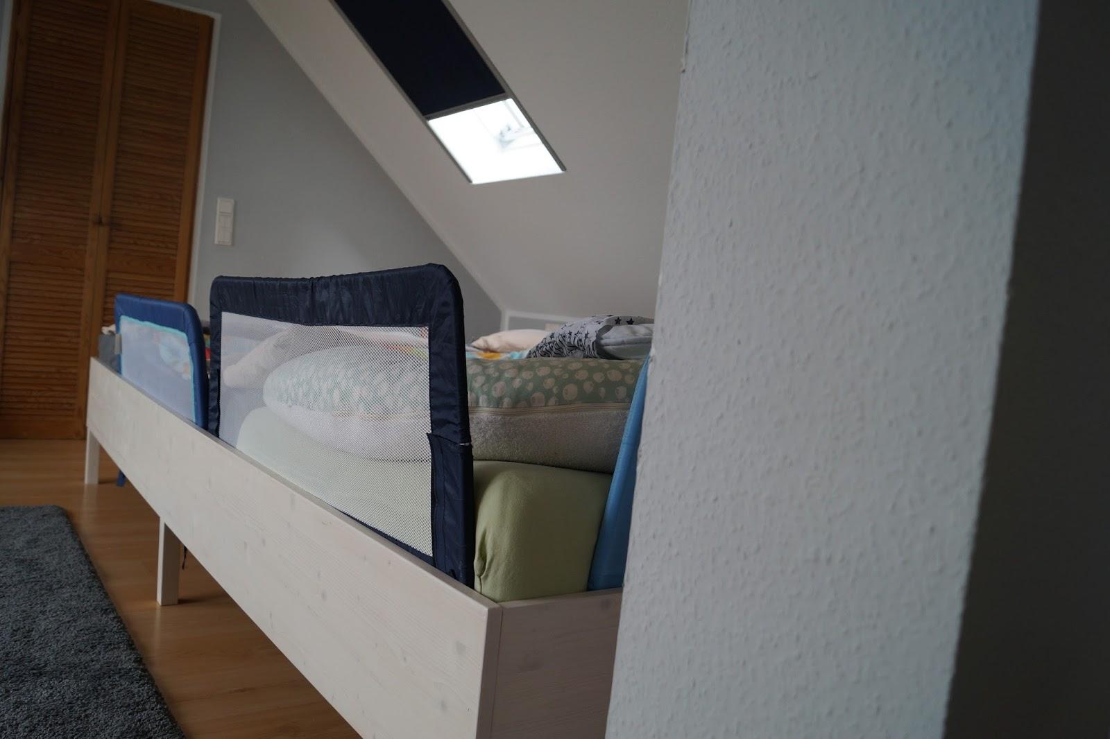 wie ist das bei euch eigentlich mit dem familienbett. Black Bedroom Furniture Sets. Home Design Ideas