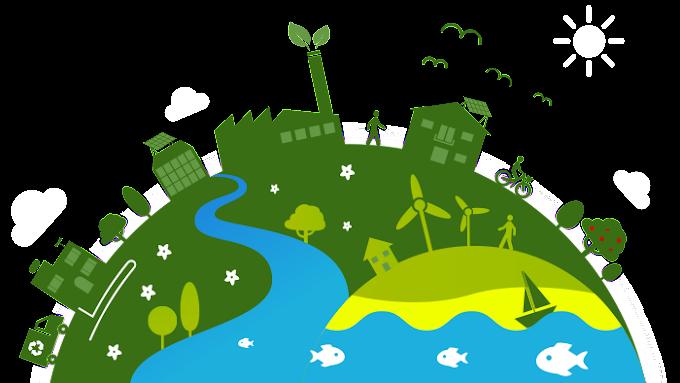 KONSEP ISLAMIC GREEN ECONOMY UNTUK PEMBANGUNAN BERKELANJUTAN DI JAWA TENGAH (Studi Kasus : Proyek PLTPB di Gunung Slamet)