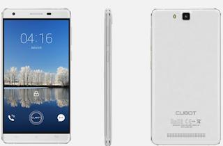 Cubot H2, Smartphone 4GLTE Murah Rp 1,5 Juta Baterai Monster 5000 mAh